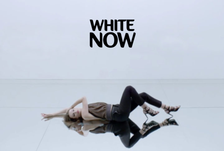 White Now Touch – Worldwide Campaign